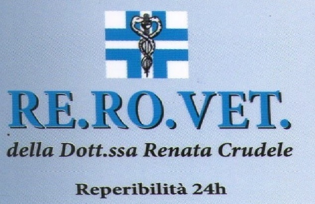 Logo - Re.Ro.Vet Ambulatorio Veterinario